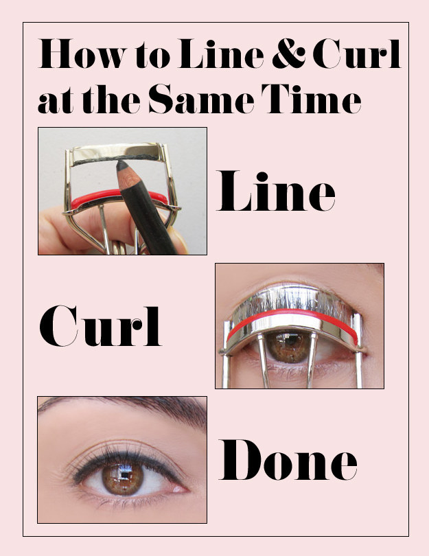 The Heroes And Villains Of Hacking Eyelash Curler As Eyeliner